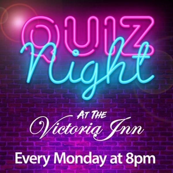Monday Quiz Night
