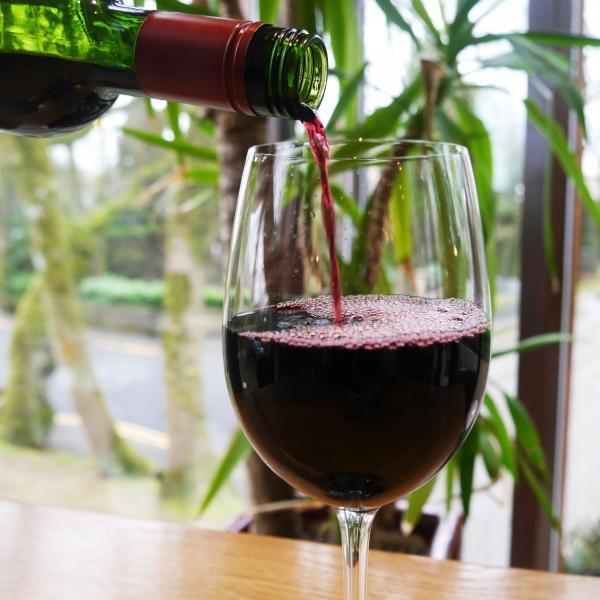 Wonderful Wine Tuesdays